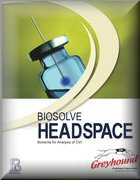 Biosolve Solvents Headspace