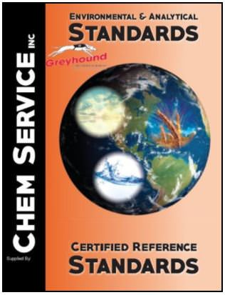 Chem Service Catalogue Image