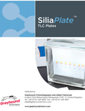 Silicycle TLC Plates Catalogue