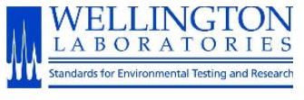 Wellington Laboratories Logo