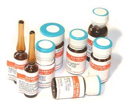 3-Nitro-4-acetylaminophenyl acetate ; 6175