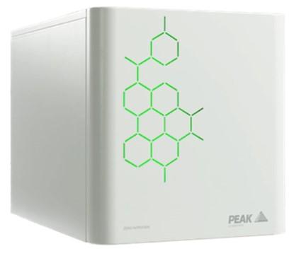 Precision Nitrogen Trace 1L - N2 Generator (110v)