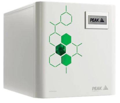 Precision Hydrogen 200cc  - H2 Generator (110v/230v)