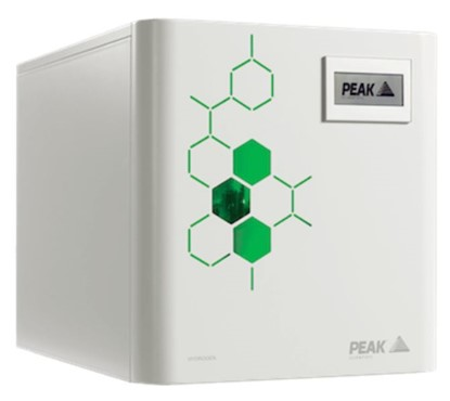 Precision Hydrogen 450cc  - H2 Generator (110v/230v)