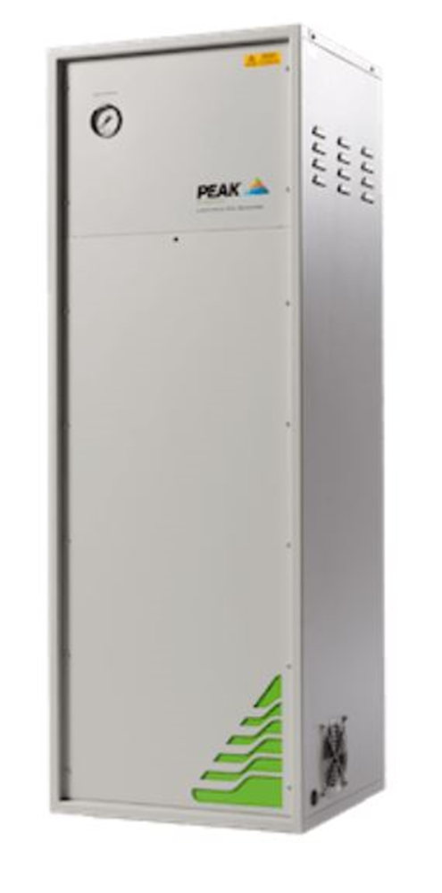 Picture of NG5000A Ultra High Purity - Nitrogen Generator (230v) - EU