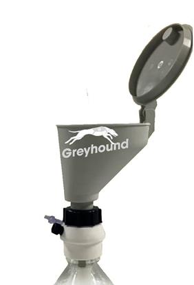 Greyhound Chromatography  AIT