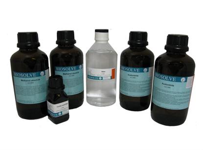 Methanol Absolute  ULC-MS