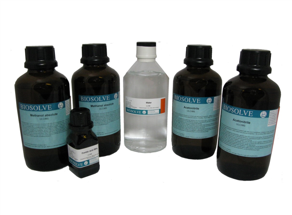 Picture of 2-Propanol  LC-MS