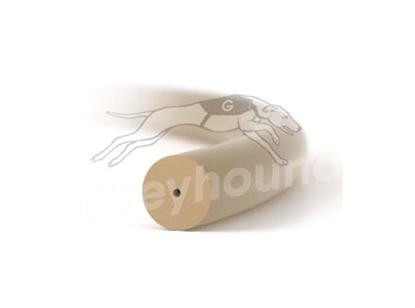 "PEEK Tubing Natural 1/8"" x 0.061"" (1.55mm) ID  x 5ft"