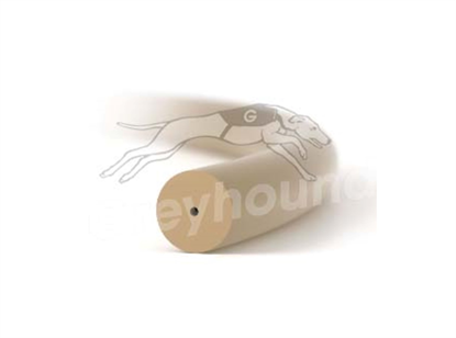 "PEEK Tubing Natural 1/16"" x 0.001"" (0.025mm) ID x 5ft"